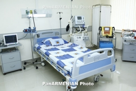 60 people leave hospitals, Emergency Ministry says