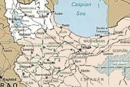 "U.S. launches debate on ""annexing Iranian Azerbaijan to Azerbaijan""?"