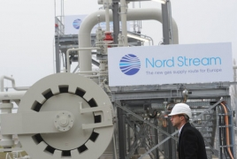 Russia's Putin says Britain meddlesome in Nord Stream gas deliveries
