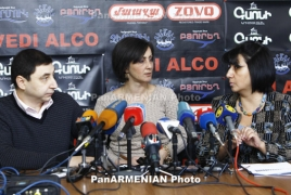 Expert says tourism fast building in Armenia