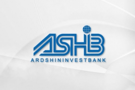 Ardshininvestbank postulated initial credit tranche