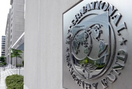 IMF calls for confidant changes in Europe to avert serve crisis