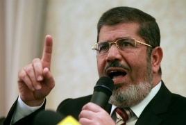 Egyptian personality Mursi travels to Saudi to boost ties