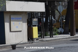 Iran to sell petrol to Armenia