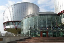 European Court declares Karabakh war-related suits admissible