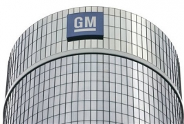 General Motors gain dump amid eurozone crisis