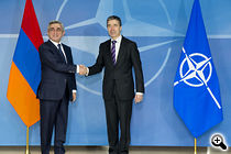 Armenia Boosting Relations With Both NATO And Russia