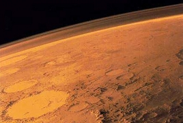 Russian scientist predicts manned space moody to Mars before 2050