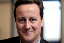 UK Prime Minister vows to breathe life into economy