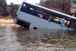 32 pilgrims killed in India train crash