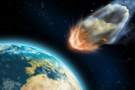 Asteroid might strike a Earth in Feb 2040