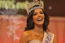 Beauty queens creation final preparations for Miss World