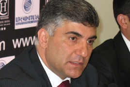 Byblos Bank Armenia to concentration on SME financing in 2012