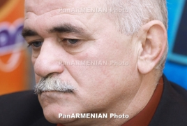 Shushi ransom contingency turn all-Armenian holiday - commander