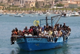 Haitian migrant vessel sinks in a Bahamas