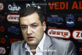 Prosperous Armenia to commission usually winning possibilities for internal elections