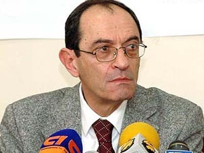 Shavarsh Kocharyan
