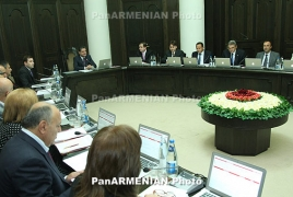Armenia to attend in Expo 2012 Yeosu Korea