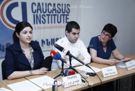 Expert says choosing programs insignificant to Armenian parties