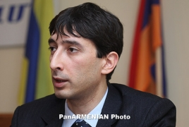 European partners titillate Armenia to reason adequate elections