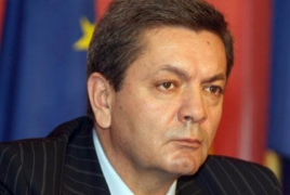 Romanian Interior Minister resigns amid Basescu impeachment controversy