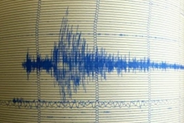 Iran trembler tremors felt in Armenia