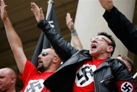 German comprehension arch quits after neo-Nazi examine scandal