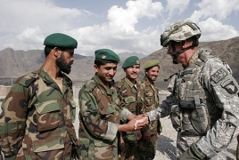 Afghanistan will need annual assist of $7bn after unfamiliar troops' pullout