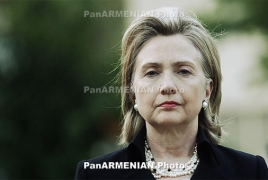 Clinton: Iran talks to be hold in Turkey Apr 13-14
