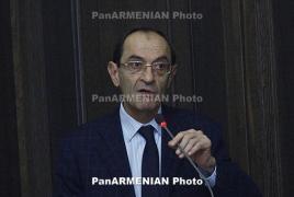 Deputy FM: Turkey shouldn't try to crush Karabakh problem essence