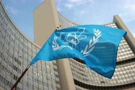"Iran's attach� says IAEA nuke talks ""constructive"""
