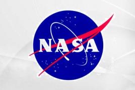 NASA launches rockets to magnitude jet stream