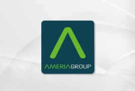 Ameria Group invites to join a New Year fundraiser for ill children