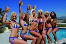 Swedish women ranked 1st in World Beauty List