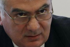 Cyprus' Central Bank new administrator appointed