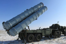 S-400 missiles to be deployed in Russia's Far East