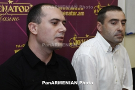 Expert says Syrian Armenians' problem national issue