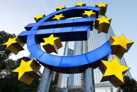 ILO says eurozone might remove 4.5 ml some-more jobs, warns opposite austerity