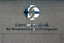 EBRD forecasts mercantile slack in Armenia