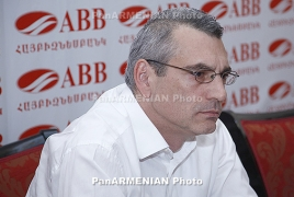 Expert: Armenia will have larger vital purpose for U.S.
