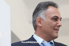 Road construction problems discussed in Yerevan