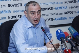Expert slams check formula in Armenia