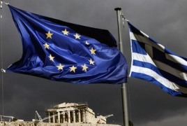 Greece's cupboard approves tough purgation measures
