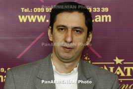 Expert says Azeri armament no priority for Russia