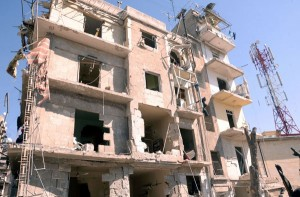 20120318 151556 300x197 BREAKING NEWS: Explosion Hits Christian Neighborhood in Aleppo
