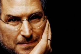 Steve Jobs relic to be erected in St. Petersburg