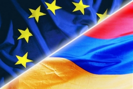 Deputy FM: Armenia-EU Association Agreement bulletin arrangement 1st priority