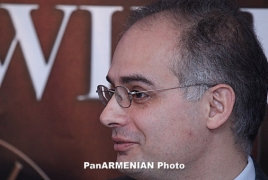 Prosperous Armenia, ARFD, ANC to concur on voting day
