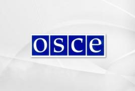 OSCE to assistance Armenia's Syunik range variegate internal economy