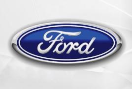 Ford says net income forsaken to $1.63bn in Q3